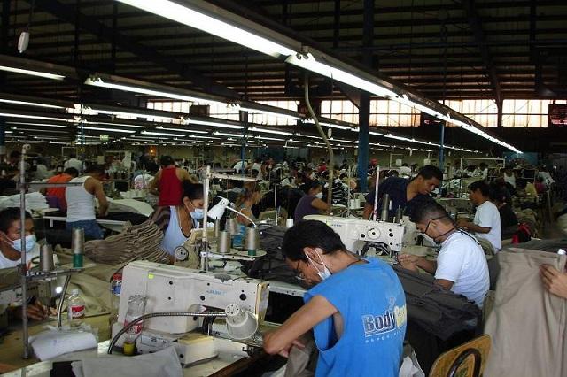 Reportan textileros caída en ventas y cierre de 5 empresas