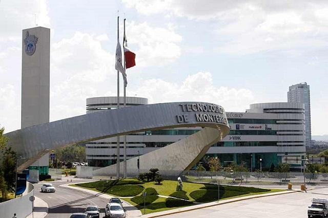 Tec de Monterrey destaca en emprendimiento: ranking en EU