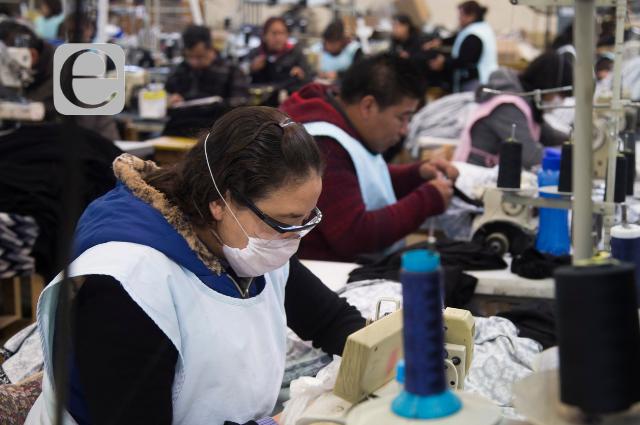 Puebla, a 37 mil empleos de volver a los niveles previos a la pandemia