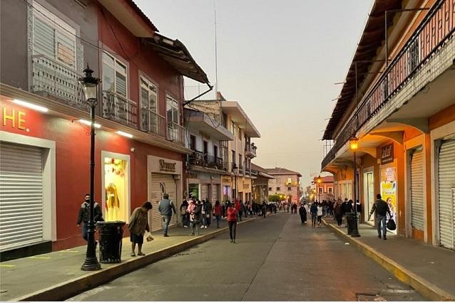 Teziutlán atiende decreto estatal contra covid-19