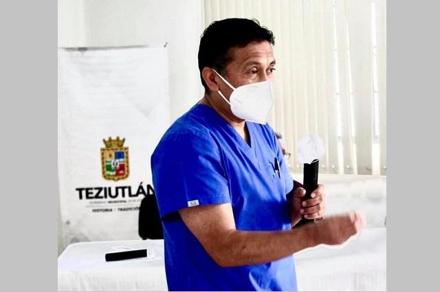 Teziutlán mantiene estabilidad de contagios pese a retorno de actividades