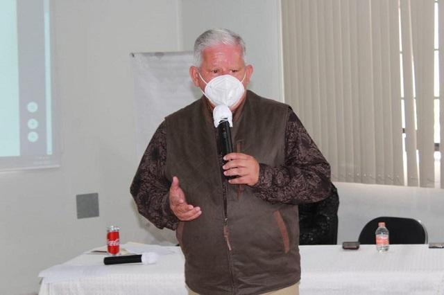 Consejo de Salud de Teziutlán recuenta contingencia en el municipio