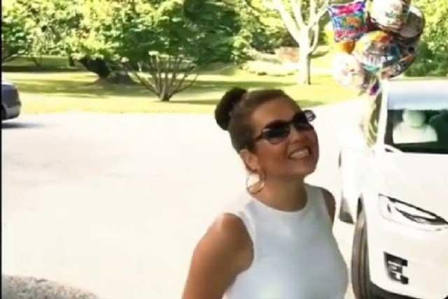 Thalía recibe sorprendente regalo de cumpleaños de Tommy Mottola