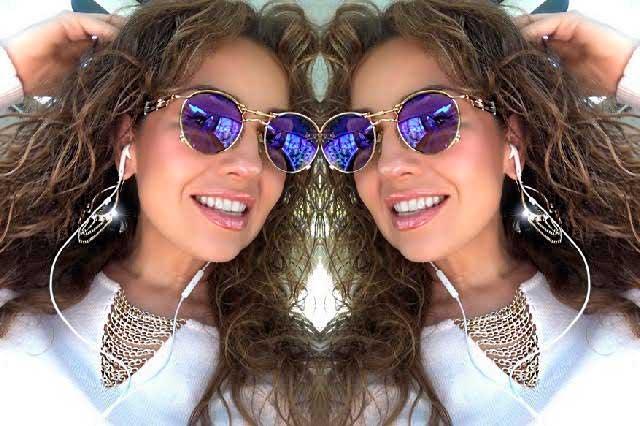 Thalía celebra 6 millones de seguidores en Instagram