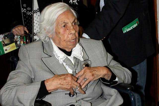 Abuela de Thalía ya no desea reencontrarse con ella