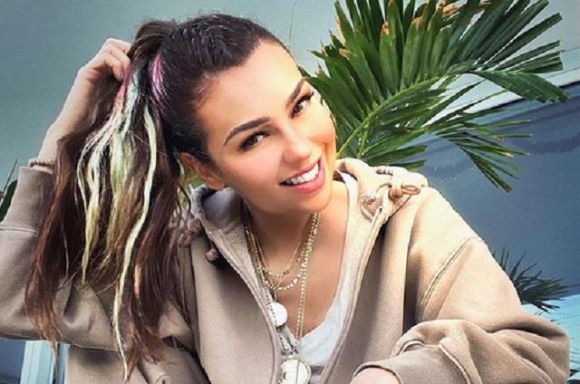 Thalía recibe fuertes críticas por lujos con los que se cuida del Covid-19