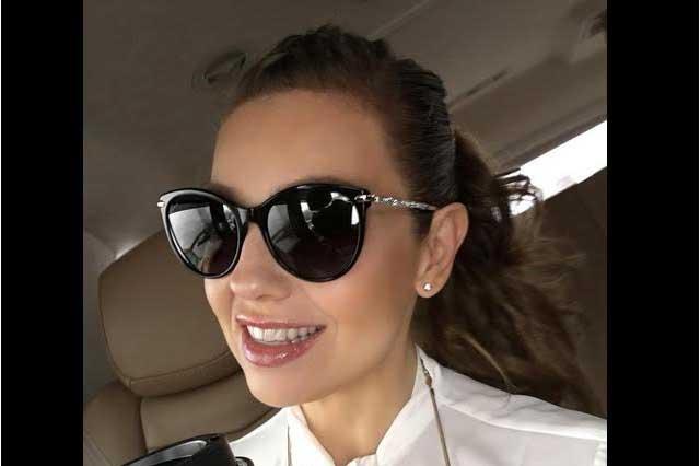 Señalan que Thalía quiere que manden a su abuelita al asilo