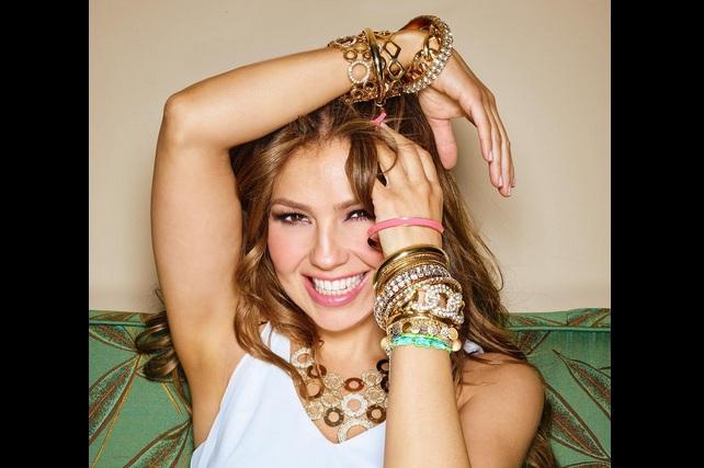 Thalía se renueva y lleva su música a los millennials