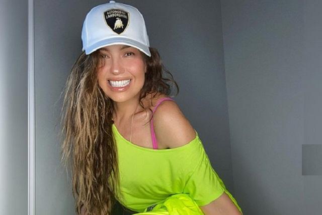 Foto / Instagram / Thalía