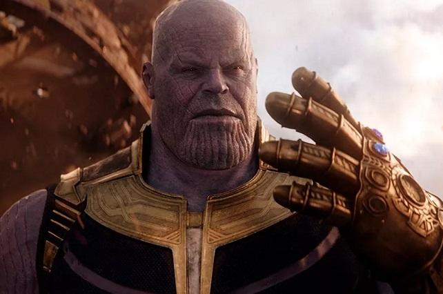 Fans de Avengers piden chasquido de Thanos por esta razón