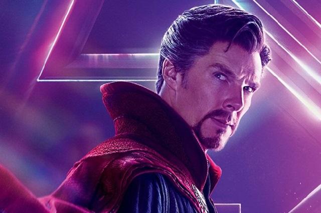 ¿Por qué el Doctor Strange le dio la Gema del Tiempo a Thanos?