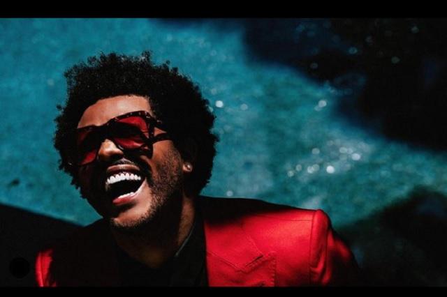 The Weeknd, el elegido para el Halftime show en el Superbowl LV