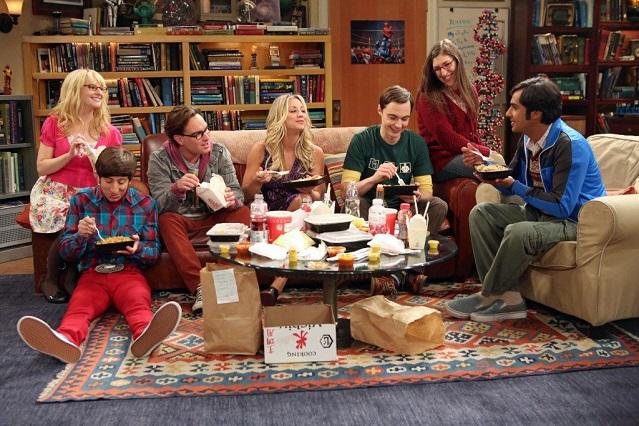 The Big Bang Theory llega a su fin en 2019 y fans sufren
