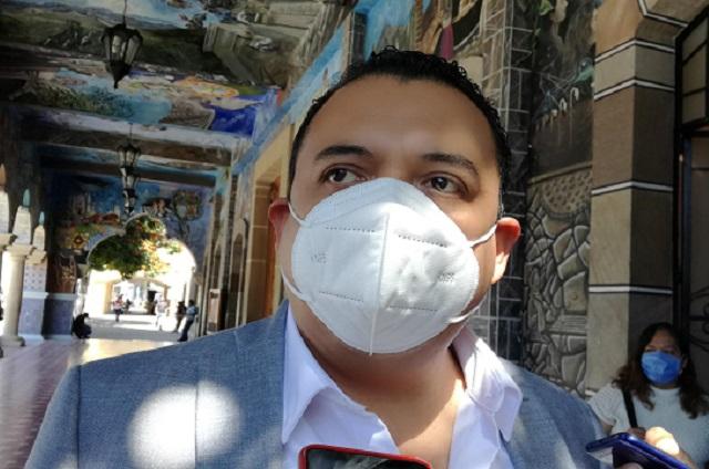 Ciudadanos deben 104 mdp a comuna de Tehuacán por predial