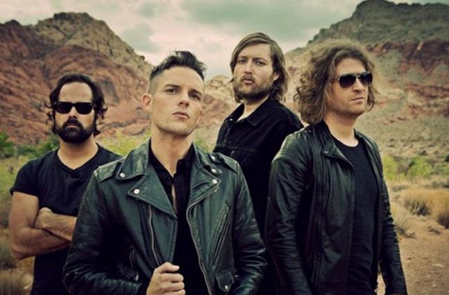 The Killers llega a México en 2018: checa cuánto cuestan los boletos