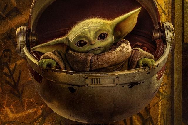 Disney+ presenta nuevos posters de temporada 2 de The Mandalorian