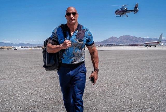 The Rock cuenta qué le exigía Hollywood y lo que él hizo