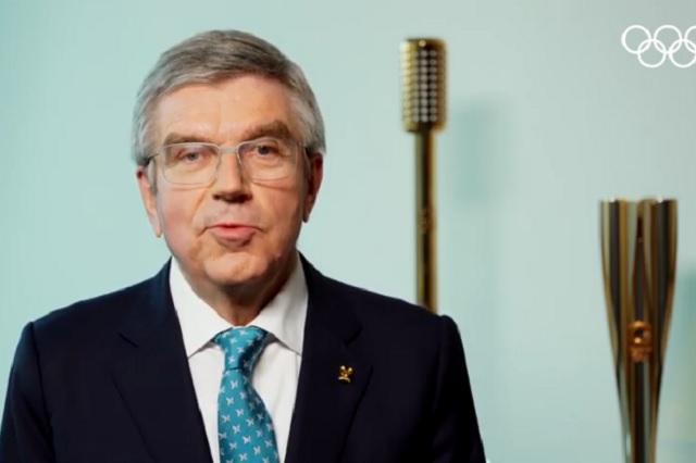 Thomas Bach permanecerá en el COI; fue reelegido hasta 2025