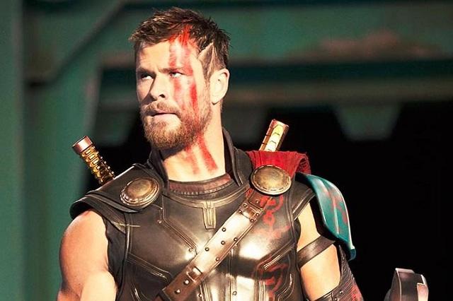 Chris Hemsworth colgará el martillo y ya no dará vida a Thor