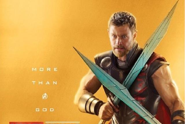 ¿Logró verse como Thor en un mes gracias a Chris Hemsworth?