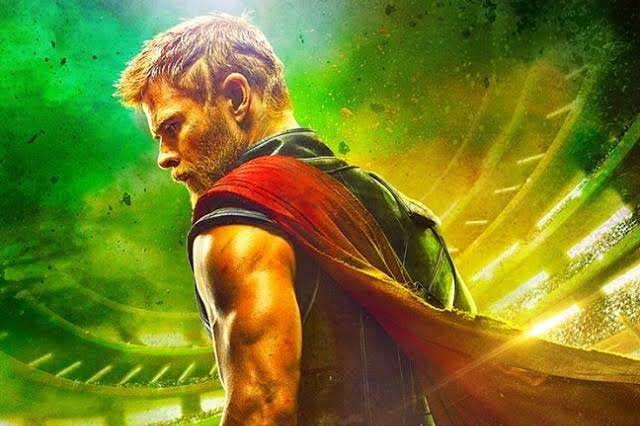Impactante: Impresiona Hulk en el teaser tráiler de Thor: Ragnarok