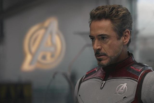 Video: Thor revela el número de Tony Stark y se hace viral