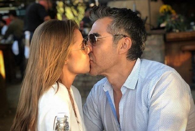 7 fotos de Thuany Martins, la novia brasileña de Adrián Uribe
