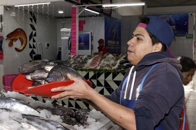 A 3 años de inaugurado, Mercado de Mariscos opera al 50%