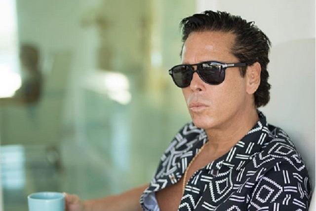 Tía de Palazuelos explica por qué Guardia Nacional custodió al actor