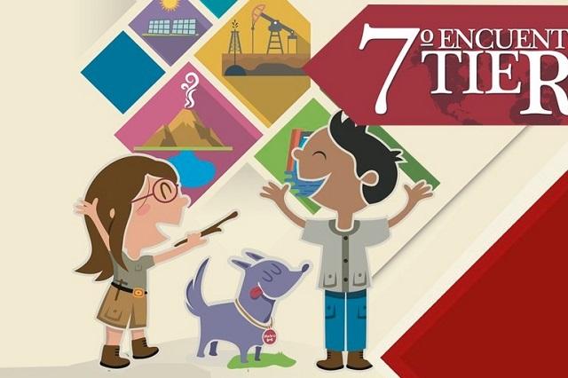 Encuentro con la Tierra y el futuro de la energía en México
