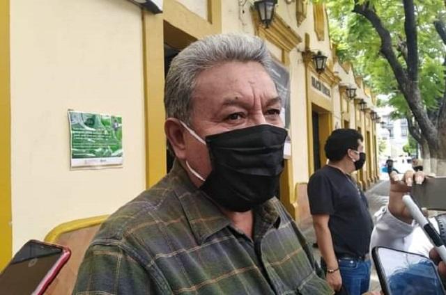 Fallece Santiago Mendoza Tierra, líder concesionario en Tehuacán