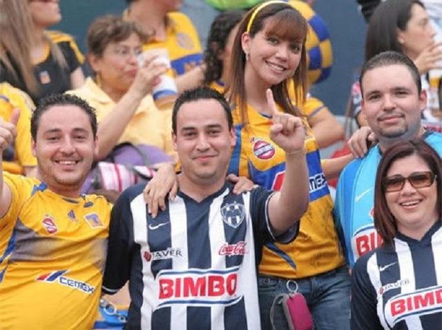 Protocolo especial esta noche en partidos de Tigres y Monterrey