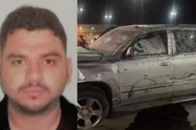 """Abaten en Tamaulipas a """"El Tigre"""", cabecilla del Cartel del Golfo"""