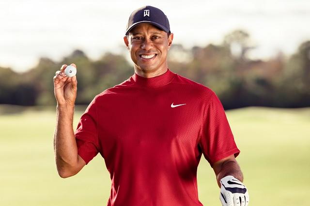 Tiger Woods recibe el alta; continuará recuperación en casa