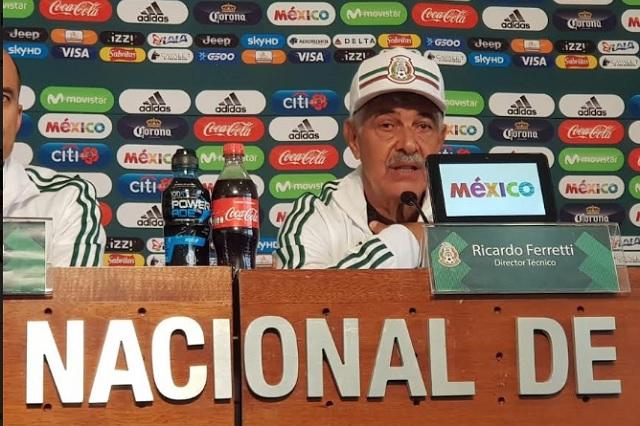 Por lealtad a Tigres no me quedo en la Selección: Ferretti