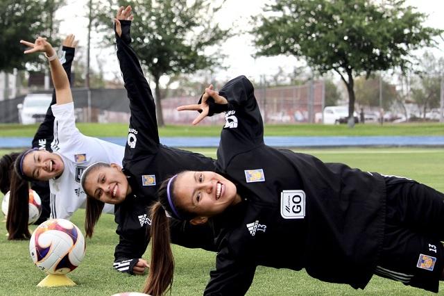 Tigres, primer equipo de la Liga Femenil que volverá a recibir público