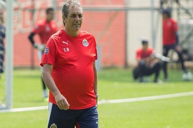 Tigres impide la salida de Damm, acusa Tomás Boy