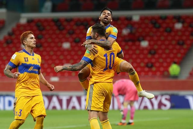 Mundial de Clubes: Tigres avanza a semifinales con victoria sobre Ulsan Hyundai