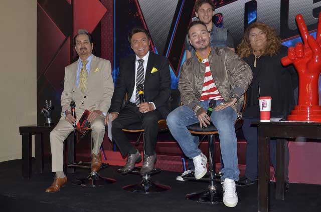 Los Tigres del Norte desean incursionar en el reggaetón junto a J Balvin