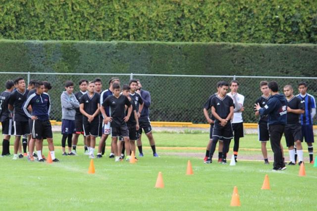 Listo calendario de Tigres Blancos UMAD en Campeonato Universitario Telmex Telcel