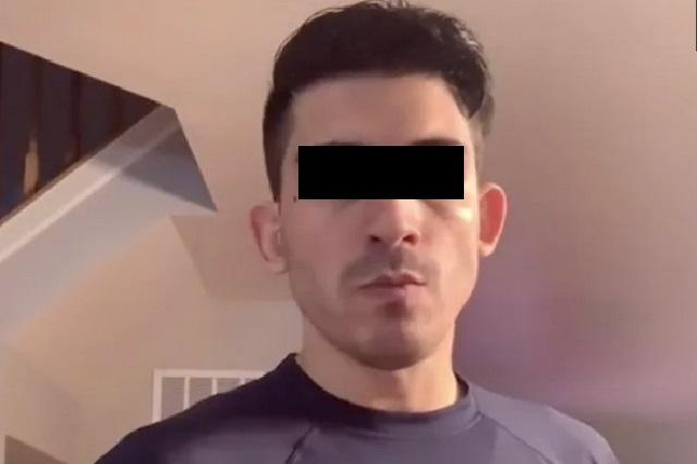 Ali Nasser Abulaban, estrella en Tik Tok, confiesa doble crimen por celos