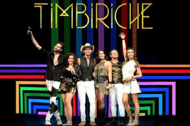 A 39 años del origen de Timbiriche, así fue su paso por la fama