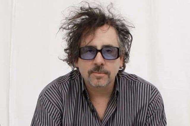 Tim Burton se declara fan de El Santo y de la celebración del Día de Muertos