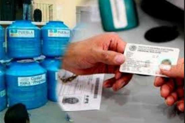 Tinacos se gestionaron legalmente y no tienen uso electorero: Islas