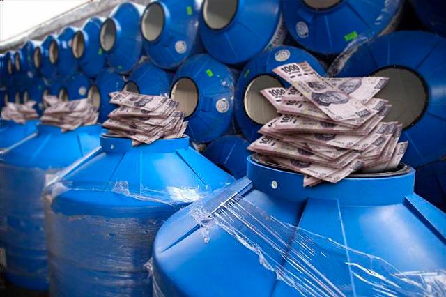 Descartan entrega de tinacos en Puebla capital en año electoral