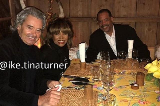 Encuentran muerto al hijo de la cantante Tina Turner y especulan suicidio