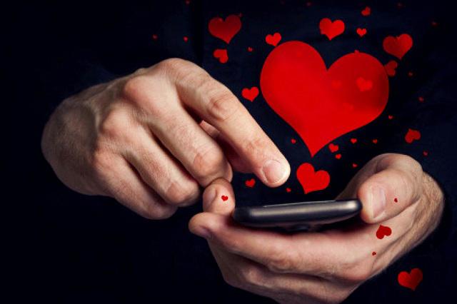 El amor en tiempos de Tinder: Buscan sexo y relaciones pasajeras