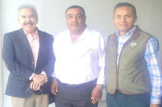 Ahora coalición de AMLO registra a tío de El Kalimba