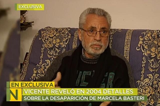 Tío de Luis Miguel no cree que Luisito Rey haya desaparecido a Marcela Basteri