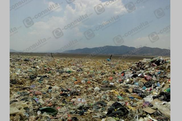 Busca Zaragoza alternativas para depositar basura